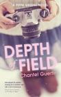 Depth of Field: A Pippa Greene Novel (Pippa Greene Novels) Cover Image