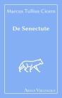 De Senectute - Marcus Tullius Cicero Cover Image