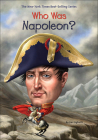 Who Was Napoleon? (Who Was?) Cover Image