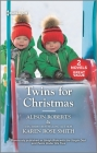 Twins for Christmas Cover Image