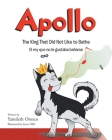 Apollo: The King that Did Not Like to Bathe Cover Image