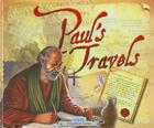 Paul's Travels (Candle Discovery) Cover Image