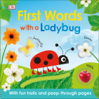 First Words with a Ladybug Cover Image