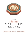 The classic Marquetry Course Cover Image