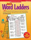Daily Word Ladders Grades 2-3 Cover Image