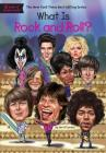 What Is Rock and Roll? (What Was?) Cover Image