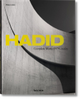 Hadid: Complete Works 1979-Today Cover Image