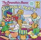 Berenstain Bears and the Slumber Party (Berenstain Bears (8x8)) Cover Image