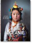 National Geographic. Le Tour Du Monde En 125 Ans. Asie&océanie Cover Image