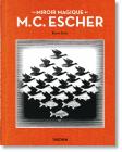 Le Miroir Magique de M.C. Escher Cover Image