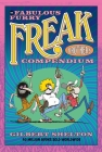 The Fabulous Furry Freak Brothers Compendium Cover Image