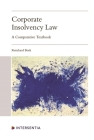 Corporate Insolvency Law: A Comparative Textbook Cover Image