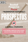 Washington Nationals 2021: A Baseball Companion Cover Image