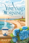 A Vineyard Morning (A Vineyard Novel #3) Cover Image