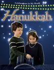 Hanukkah (Celebrations in My World (Library)) Cover Image