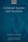 Criminal Justice and Taxation Cover Image