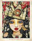 Love Your Inner Goddess Journal: Writing & Creativity Journal Cover Image