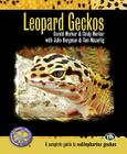 Leopard Geckos (Complete Herp Care) Cover Image