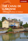 Cycling the Canal de la Garonne: 300km from Bordeaux to Toulouse Cover Image