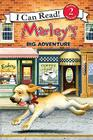 Marley's Big Adventure Cover Image