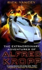 The Extraordinary Adventures of Alfred Kropp Cover Image