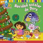 Navidad estelar de Dora (Dora's Starry Christmas) Cover Image