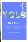 YOLO Twice Cover Image
