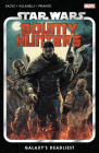 Star Wars: Bounty Hunters Vol. 1: Galaxy's Deadliest Cover Image