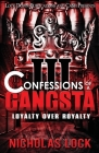 Confessions of a Gangsta 3 Cover Image