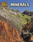 Minerals (Let's Rock) Cover Image