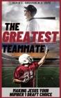The Greatest Teammate Cover Image