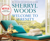 Welcome to Serenity (Sweet Magnolias #4) Cover Image