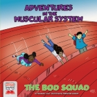 Adventures in the Muscular System Cover Image