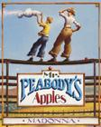 Mr. Peabody's Apples Cover Image
