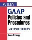 Wiley GAAP Policies and Procedures Cover Image