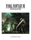 Final Fantasy VII Poster Collection Cover Image