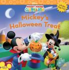 Mickey's Halloween Treat Cover Image