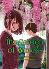 The Garden of Words Cover Image