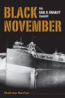 Black November: The Carl D. Bradley Tragedy Cover Image