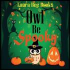 Owl Be Spooky Cover Image