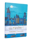 Harry Potter: Exploring Hogwarts Sewn Notebook Collection (Set of 3) Cover Image
