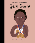 Jesse Owens (Little People, BIG DREAMS #42) Cover Image