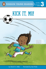 Kick It, Mo! (Mo Jackson #4) Cover Image