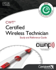 Cwt-101: Certified Wireless Technician: Study Guide Cover Image