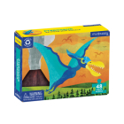 Pterosaur Mini Puzzle Cover Image
