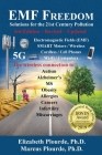 EMF Freedom: Solutions for the 21st Century Pollution - 3rd Edition Cover Image