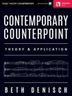 Contemporary Counterpoint: Theory & Application Cover Image