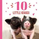 10 Little Kisses Cover Image