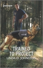 Trained to Protect Cover Image