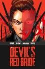 Devil's Red Bride Cover Image